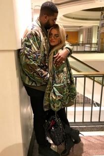 Momentazos Kardashian: la relación de Khloé y Tristan Thompson