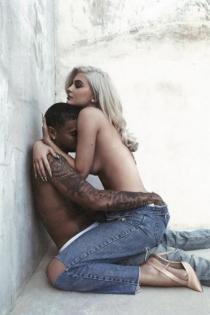Momentazos Kardashians: la reconciliación definitiva de Kylie Jenner y Tyga