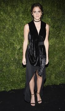 Actores que cantan como los ángeles: Emma Watson