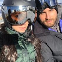 El selfie de la reconciliación de Scott Disick y Kourtney Kardashian