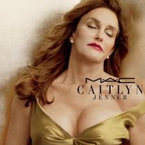 Famosas con línea de maquillaje: Caitlyn Jenner para Mac