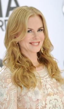 Actrices favoritas a los Globos de Oro 2017: Nicole Kidman
