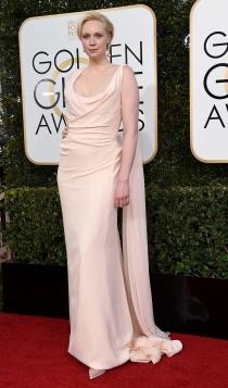 Globos de Oro 2017: Gwendoline Christie