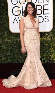 Globos de Oro 2017: Amy Landecker