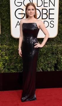 Globos de Oro 2017: Amy Adams
