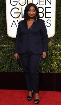 Globos de Oro 2017: Octavia Spencer