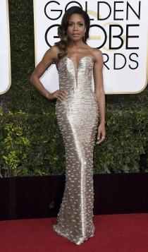 Globos de Oro 2017: Naomie Harris