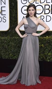 Globos de Oro 2017: Anna Kendrick