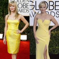 Famosos que no envejecen: Reese Witherspoon