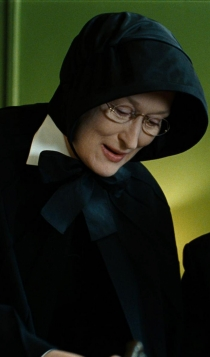 Los mejores papeles de Meryl Streep: La duda