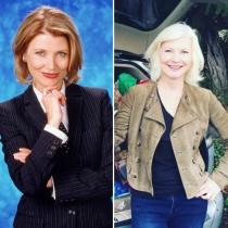Cambio actores Sabrina, cosas de brujas: Beth Broderick y Zelda Spellman