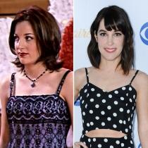 Cambio actores Sabrina, cosas de brujas: Lindsay Sloane
