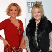 Cambio actores Sabrina, cosas de brujas: Caroline Rhea y Hilda Spellman