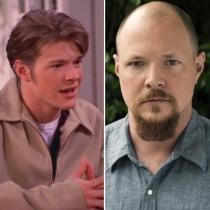 Cambio actores Sabrina, cosas de brujas: Nate Richert y Harvey Kinkle