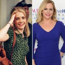 Cambio actores Sabrina, cosas de brujas: Melissa Joan Hart