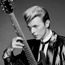 David Bowie, talento y pasión