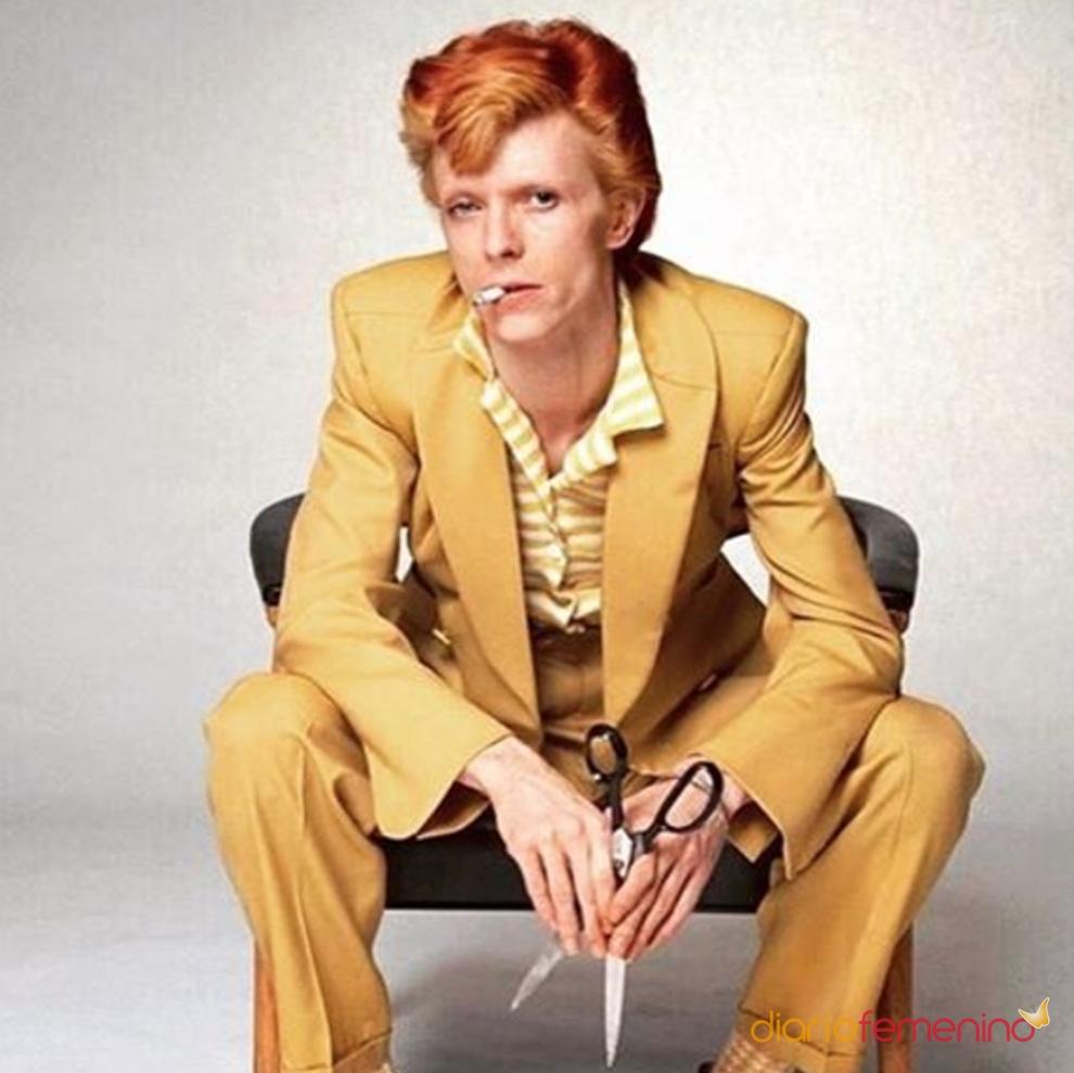 David Bowie, puro estilo