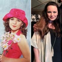 Cambio actores Blossom: Jenna Von Oÿ y Six LeMuere