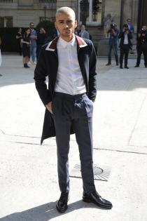 Zayn Malik: El hombre más estiloso del 2017