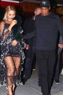 Parejas que casi rompen: Beyoncé y Jay Z