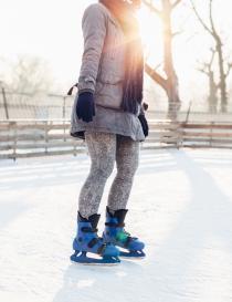 Planes para una ola de frío: Deportes de invierno