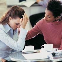 Test: Si alguien te cuenta un problema personal en el trabajo, ¿cómo reaccionas?