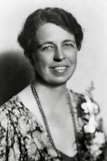 Primeras Damas de Estados Unidos: Eleanor Roosevelt