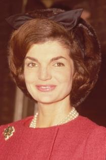 Primeras Damas de Estados Unidos: Jackie Kennedy