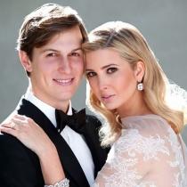 Pistas de Ivanka Trump: su marido Jared