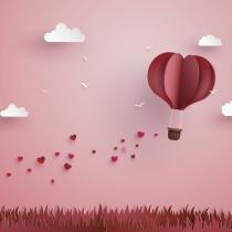 Un San Valentín maravilloso con tu mejor amigo: tu novio
