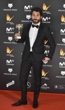 Premios Feroz 2017: Paco León