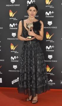 Premios Feroz 2017: Bárbara Lennie