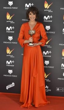Premios Feroz 2017: Belén Cuesta