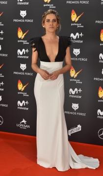 Premios Feroz 2017: María León