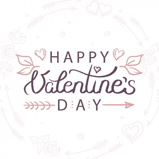 Di te quiero en otros idiomas en San Valentín