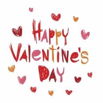San Valentín en inglés con una tarjeta muy divertida