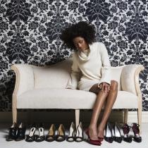 Test: ¿Cuántos pares de zapatos tienes en tu armario?