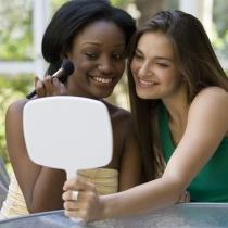 Test de belleza: ¿Cuál es tu mejor plan beauty con tus amigas?