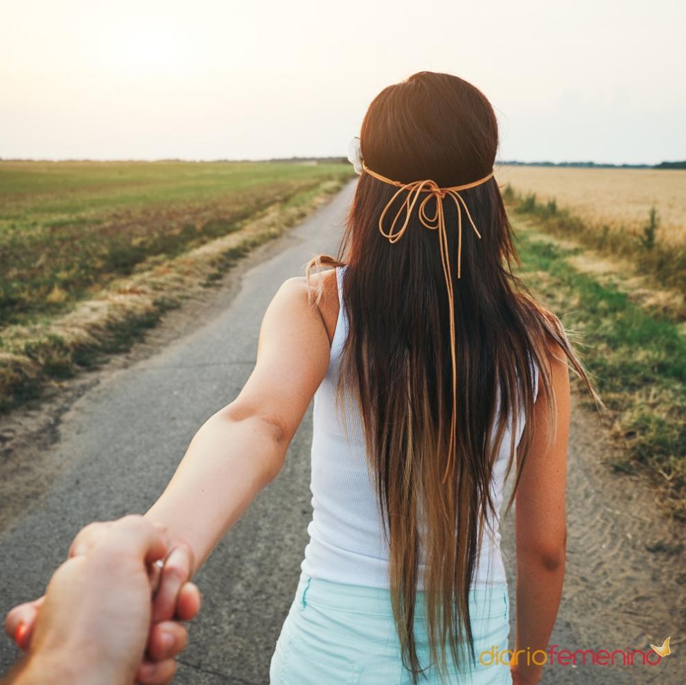 Test del amor: ¿Sueles hacer planes románticos nada más conocer a un chico nuevo?