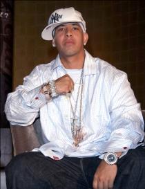 Daddy Yankee: Su nombre real es...