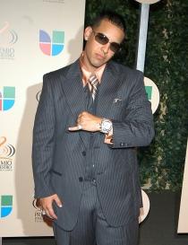 Daddy Yankee: Jugador de básquetbol