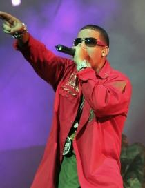 Daddy Yankee: Sus inicios en la música