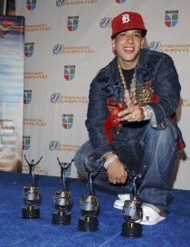 Daddy Yankee: Persona influyente