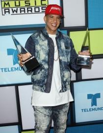 Daddy Yankee: Premios y reconocimientos