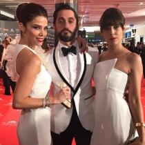 Goyas 2017 en Instagram: los actores de la alfombra roja