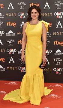 Premios Goya 2017: María Botto