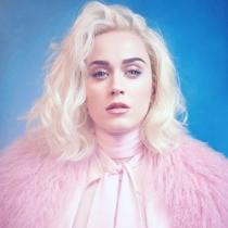 Katy Perry, vuelve al rubio platino