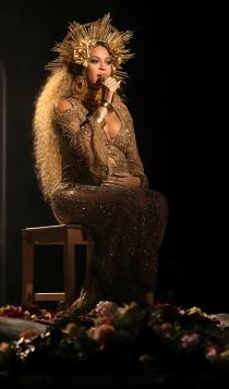 Beyoncé, reina de la noche