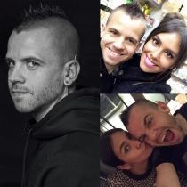 San Valentín en Instagram: Cristina Pedroche y Dabiz Muñoz