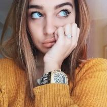 Anillos de compromiso de famosas: Laura Escanes